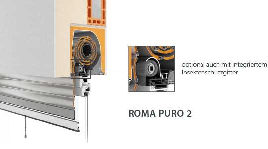 ROMA PURO 2