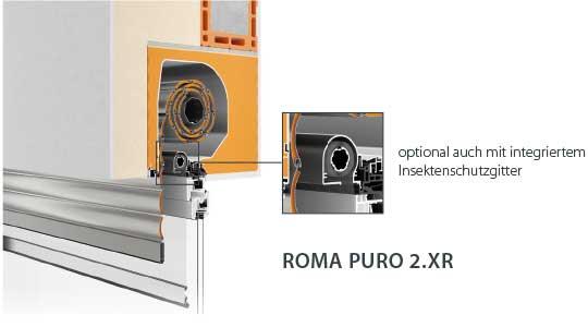 ROMA PURO 2.XR