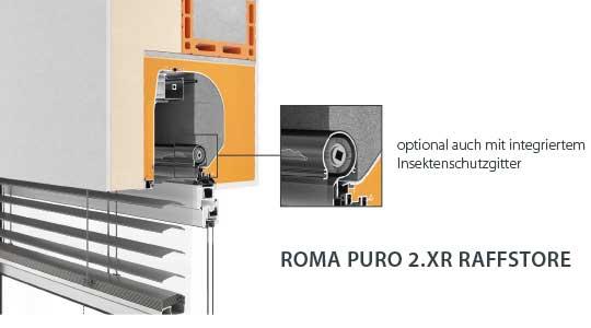 ROMA PURO 2.XR RAFFSTORE