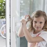 Haustueren- und FensterelementeProduktion