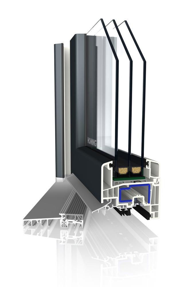barrierefreiheit h ning gmbh f r fenster und t ren. Black Bedroom Furniture Sets. Home Design Ideas