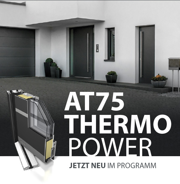 Neuigkeiten: AT75 THERMOPOWER