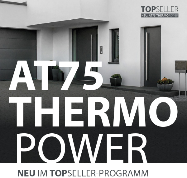 AT75 THERMOPOWER