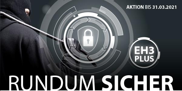 Neuigkeiten: Aktion Rundum sicher